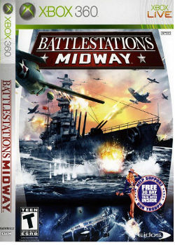 Download   Battlestations: Midway   XBOX360
