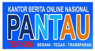 Media Online Nasional Pantau Terkini