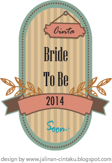 Bride To Be 2014