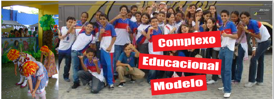 JORNAL MODELO - Complexo Educacional Modelo