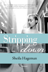 Sheila Hageman&#39;s Memoir