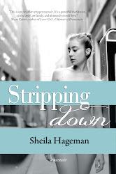 Sheila Hageman's Memoir