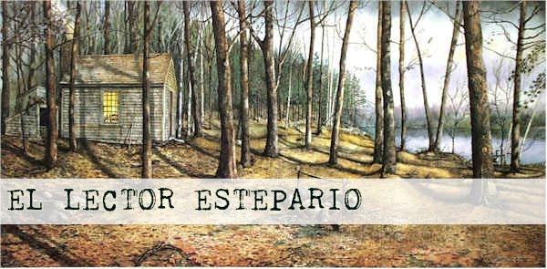 El Lector Estepario