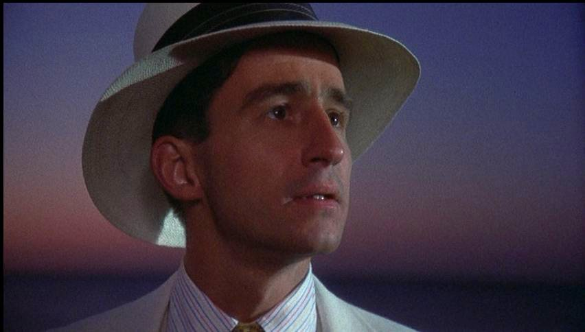 The Great Gatsby Nick Carraway Sam waterston as nick carraway