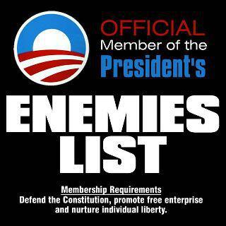 obama enemy to the state
