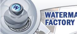 تحميل برنامج Watermark Factory 2.5 مجانا لحفظ حقوق الصور
