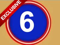 كود روسو السلسلة رقم 6 - Permis Maroc