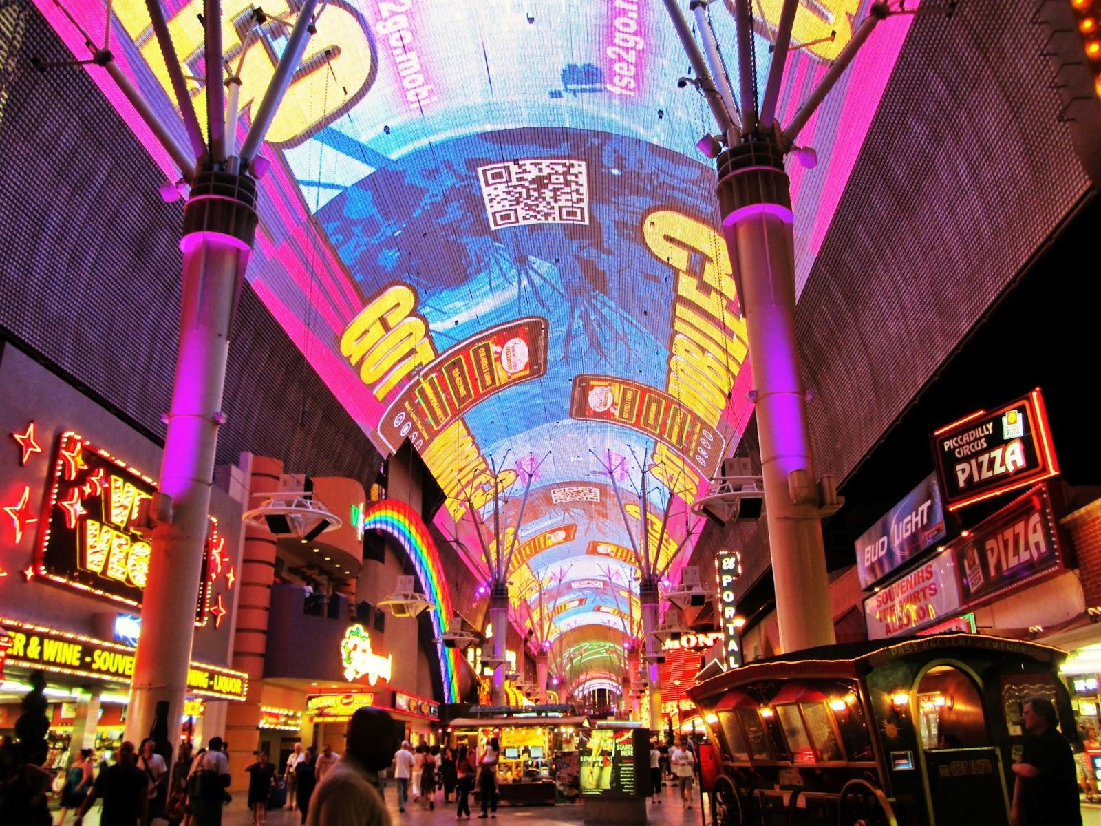 Fitzgerald Hotel Las Vegas