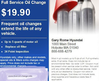 "Finding An Answer To The Question of ""How Can I Get Cheap Oil Change?"""