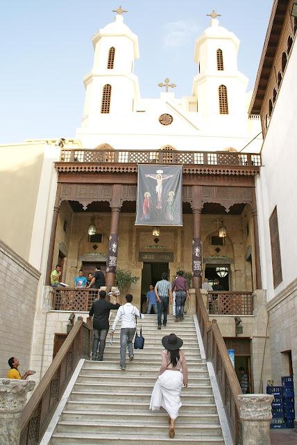 Iglesia_Colgante_en_el_cairo
