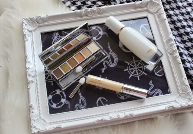 Clinique Aromatics in White Make-Up Collection
