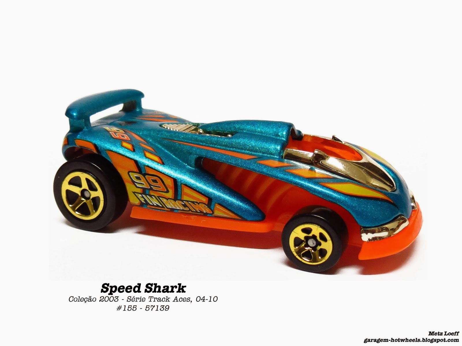 Speed Shark