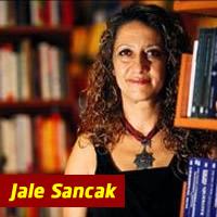 Yazı Evi Roman Atölyesi eğitmeni Jale Sancak