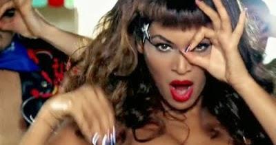 Beyonce Admits To Demon Possession & Illuminati While Embracing Satanic Imagery (See Demonic Photos + Video)