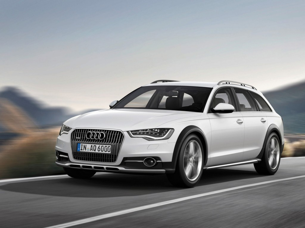 2013 audi a6 allroad quattro auto cars concept. Black Bedroom Furniture Sets. Home Design Ideas