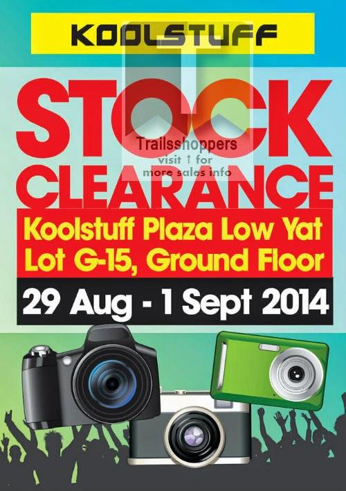 Kuala Lumpur Fotokem Stock Clearance Sale