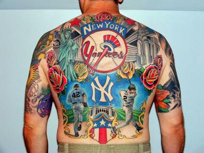 Sport Tattoo- Tatuagem de Esporte