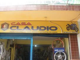 Casa Cláudio