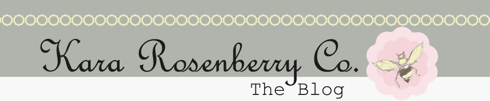 {kara rosenberry co.}