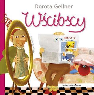 Dorota Gellner. Wścibscy.