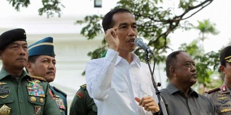 Panglima TNI: Jangan Coba Ganggu Jalannya Eksekusi Mati dengan Cara Apa Pun