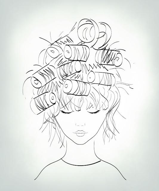 cuidando do cabelo - belanaselfie