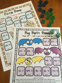 https://www.teacherspayteachers.com/Product/Division-Games-828911