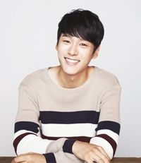 Biodata Kwak Shi Yang pemeran Kang Se Jong