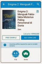 enigma 2 di Google Play