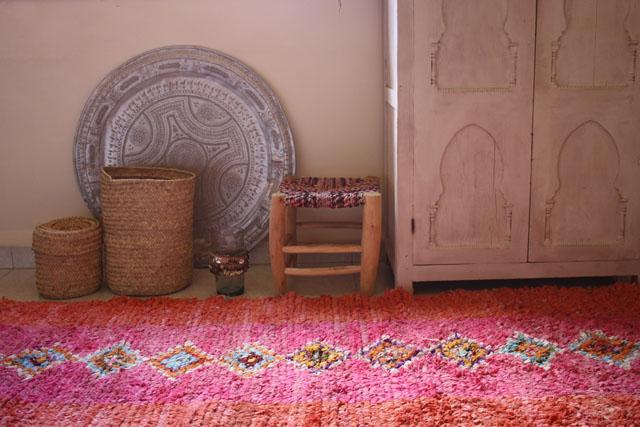 tapis boucherouite lovmint