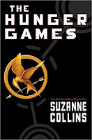 'The Hunger Games' (2008) by Suzanne Collines