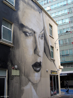 rone's alley girl
