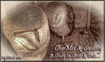 Mel & Syd
