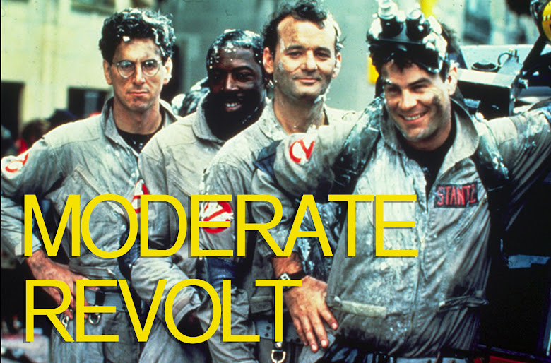 moderate revolt