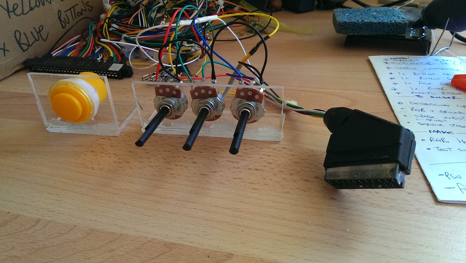 Room Sound Wire Harness Holders. Hose Holders, Box Holders ...