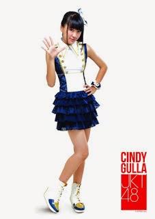 Foto dan Biodata JKT48 Cindy Gulla