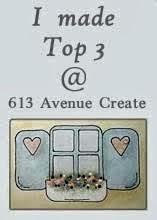 613 Avenue Top 3