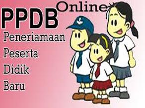 PPDB Online 2017/2018