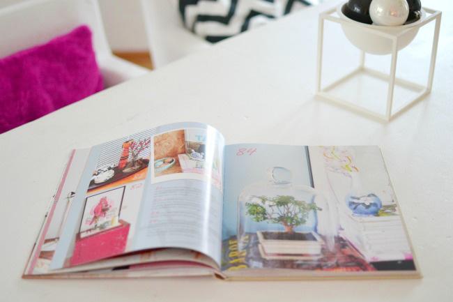Look pimp your room nordisches wohndesign for Wohndesign verlag