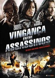 Vingança Entre Assassinos – Dublado