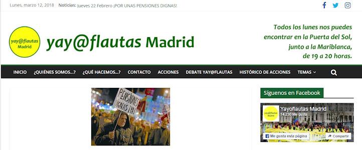 http://yayoflautasmadrid.org/