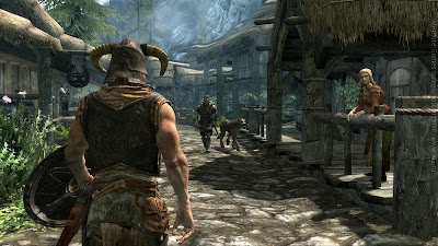 The Elder Scrolls V Skyrim-Razor1911 | Download PC Games