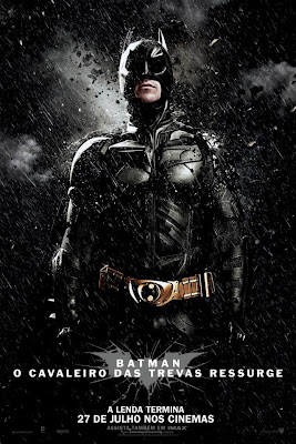 Filme Poster Batman: O Cavaleiro das Trevas Ressurge TS XviD & RMVB Dublado