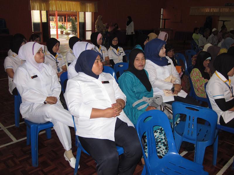 kangar muslim Kangar, august 5th - a total of 28 teams from 18 primary and secondary schools   the principal of universiti islam antarabangsa malaysia (uiam), dr ahmad.