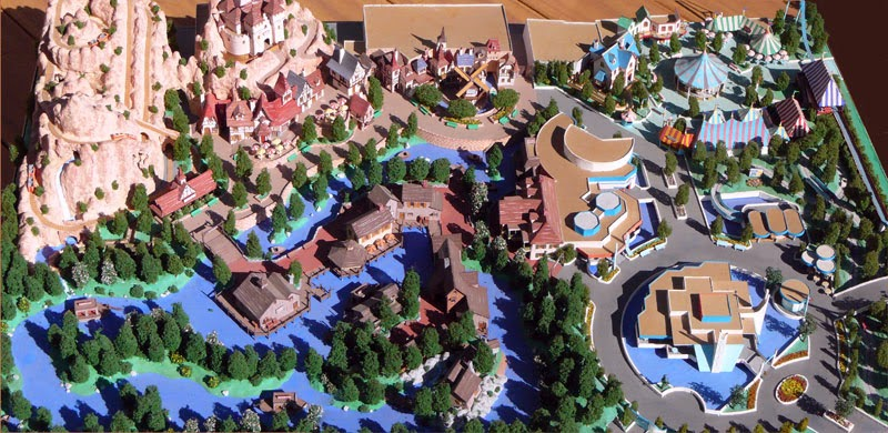 Shyguys Theme Park World Wonder WorldThe Story Begins