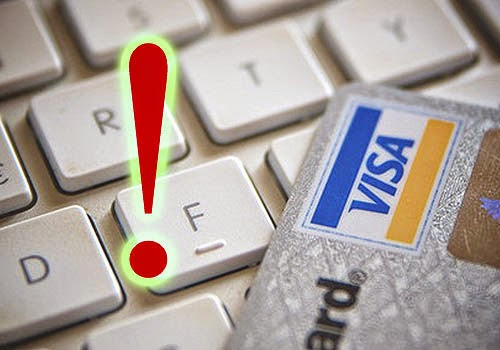 Tips Belanja Online dengan Kartu Kredit