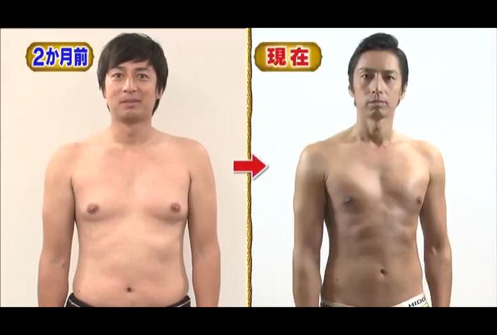チュートリアル徳井義実が10kg痩せた吉川メソッドについて調べてみた