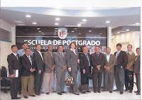 Universidad Tecnologica del Peru