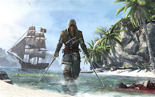 Assasin's Creed 4 - Black Flag