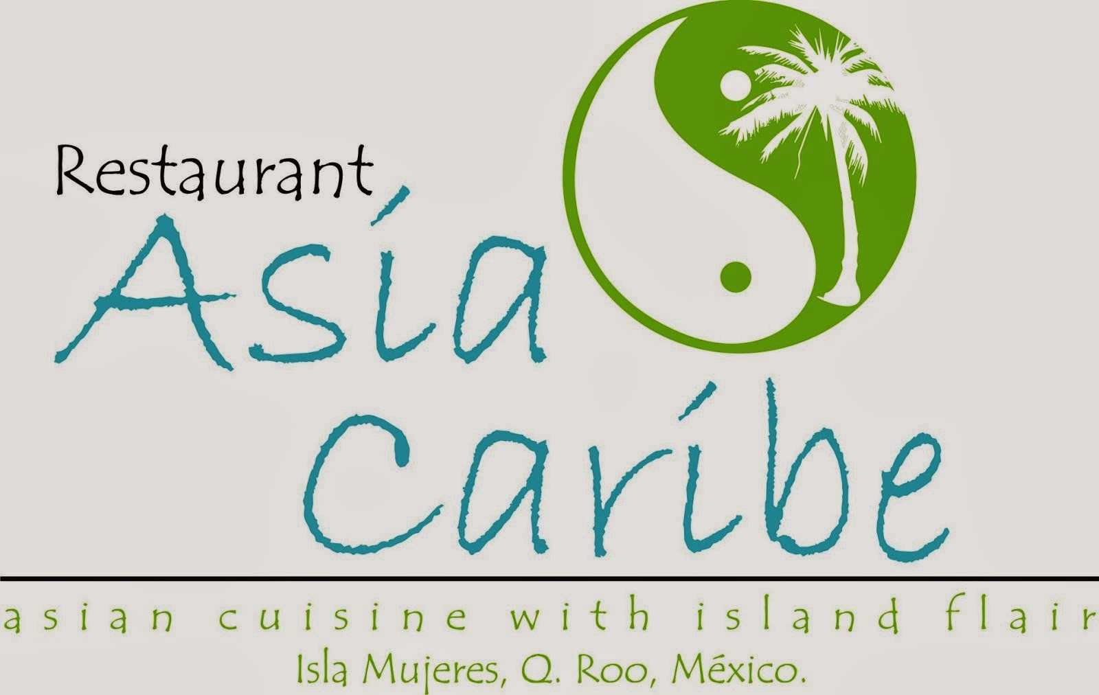 Asia Caribe